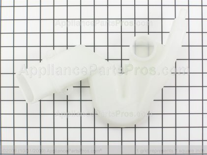 GE Siphon WH41X10060 from AppliancePartsPros.com