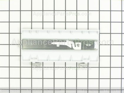 GE Slide and Bracket Asm WR72X10193 from AppliancePartsPros.com