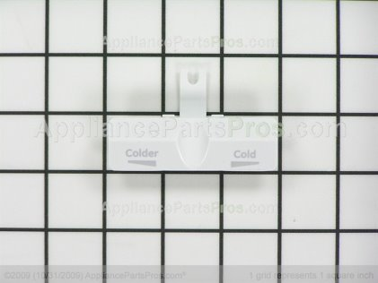 GE Slide Control Meat Pa WR17X12245 from AppliancePartsPros.com