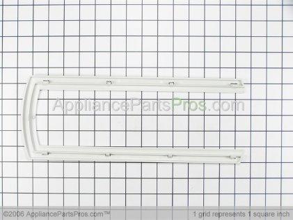 GE Slide Grid WE1M407 from AppliancePartsPros.com