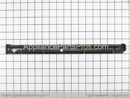 GE Slide Pan Left WR72X215 from AppliancePartsPros.com