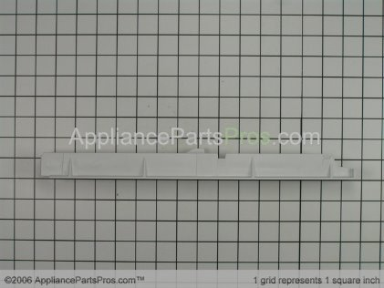 GE Slide Pan Lower Right WR72X10007 from AppliancePartsPros.com