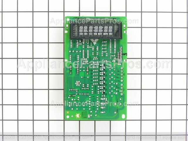 Ge Wb27x11078 Smart Board Appliancepartspros Com