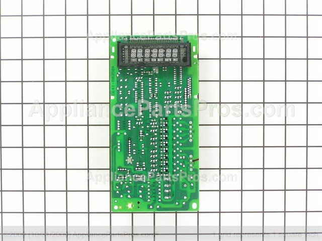 Ge Wb27x11080 Smart Board Appliancepartspros Com