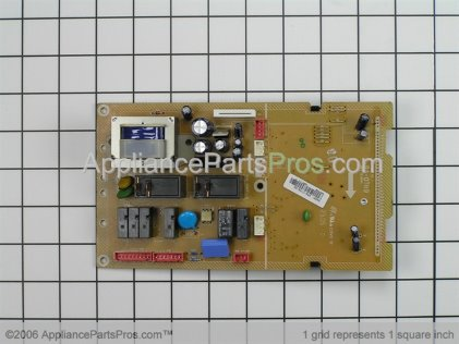 GE Smartboard WB27X10604 from AppliancePartsPros.com