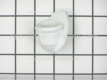 GE Socket Lamp WR02X10645 from AppliancePartsPros.com
