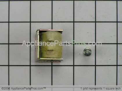 GE Solenoid, Self Clean WB24X5097 from AppliancePartsPros.com