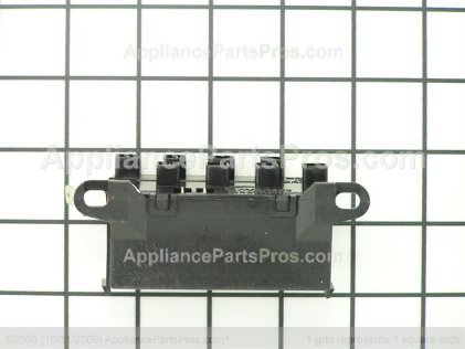 GE Spark Module 4+0 WB13K10018 from AppliancePartsPros.com