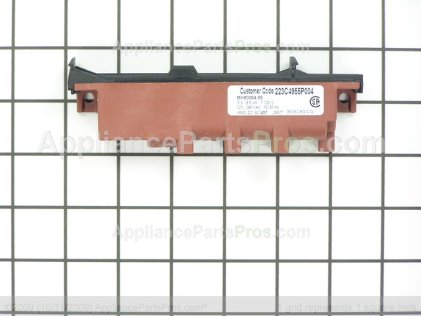 GE Spark Module 6+0 WB13K10033 from AppliancePartsPros.com