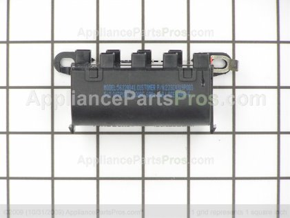 GE Spark Module WB13K10019 from AppliancePartsPros.com