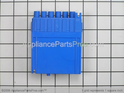GE Spark Module WB13T10076 from AppliancePartsPros.com
