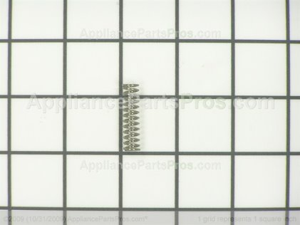 GE Spring Radiant (comp) WB09T10005 from AppliancePartsPros.com