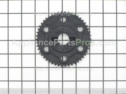 GE Sprocket WC22X5022 from AppliancePartsPros.com