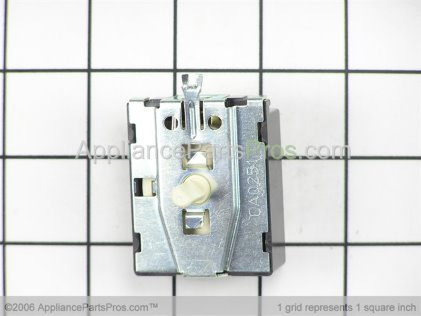 GE Start Switch WE04X10008 from AppliancePartsPros.com