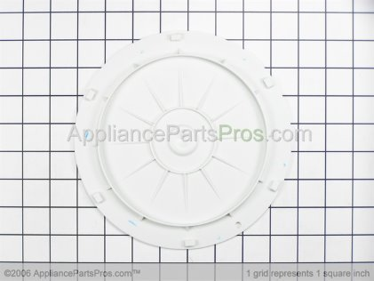 GE Stirrer Cover WB06X10130 from AppliancePartsPros.com