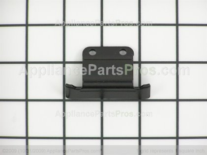 GE Stop Door Bk WR02X10782 from AppliancePartsPros.com