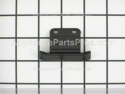 GE Stop Door Bk WR02X10782 from AppliancePartsPros.com