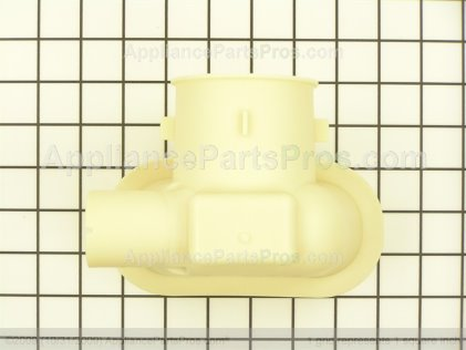 GE Sump Inlet WD18X10034 from AppliancePartsPros.com