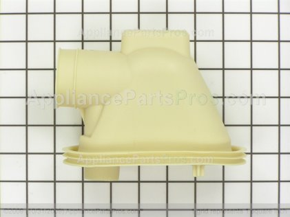 GE Sump Inlet WD18X10039 from AppliancePartsPros.com