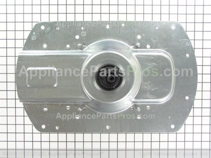 GE Supports Assembly WH16X10146 from AppliancePartsPros.com