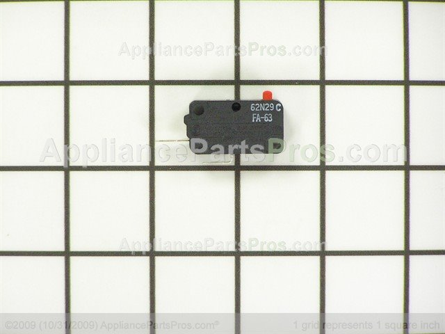 ge sw prim interlock u0026 door for general electric no heat ap4484237 from