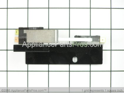 GE Switch Assembly Top Limit WC21X10002 from AppliancePartsPros.com
