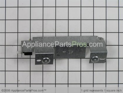 GE Switch Assembly Up/down WB24X5317 from AppliancePartsPros.com