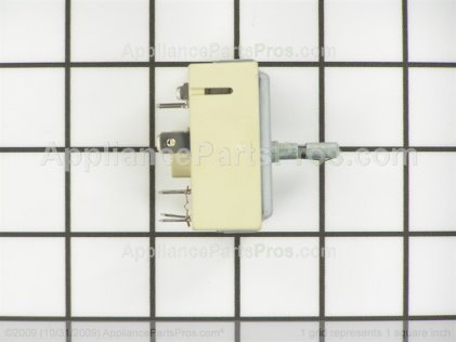 GE Switch Infinite Control WB24T10153 from AppliancePartsPros.com