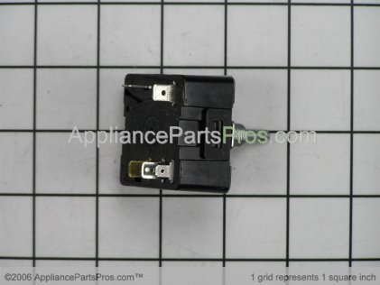 GE Switch, Infinite WB23X10009 from AppliancePartsPros.com