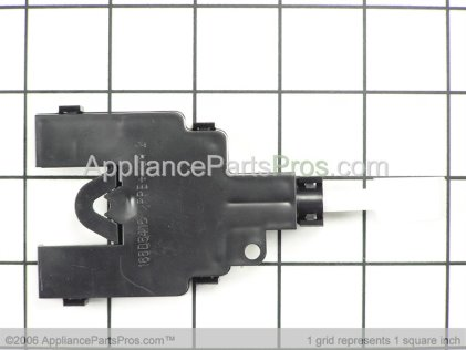 GE Switch Interlock Assembly WD06X10002 from AppliancePartsPros.com