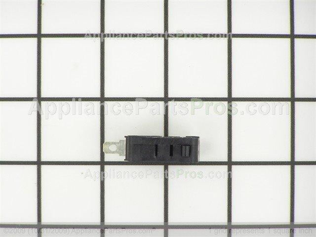 Ge Wb24x824 Switch Interlock Appliancepartspros Com