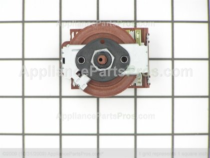 GE Switch, Motor/lamp WB24X10110 from AppliancePartsPros.com