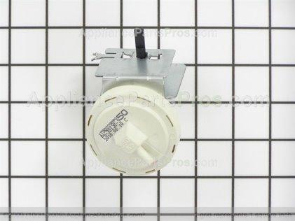 GE Switch Pressure WH12X10321 from AppliancePartsPros.com