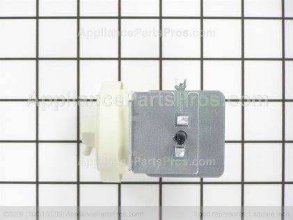 GE Switch Pressure WH12X10321 from AppliancePartsPros.com