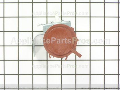 GE Switch Pressure WH12X10479 from AppliancePartsPros.com