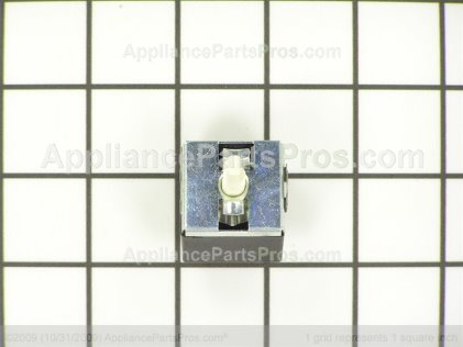 GE Switch-Push to Start WH12X10167 from AppliancePartsPros.com