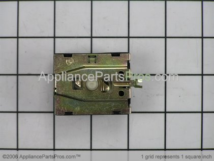 GE Switch Rotary WH12X10053 from AppliancePartsPros.com