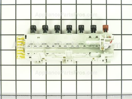 GE Switch Selector WD37X33 from AppliancePartsPros.com
