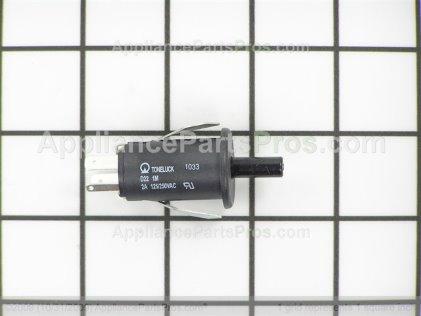 GE Switch Spdt High Amp WB24T10147 from AppliancePartsPros.com