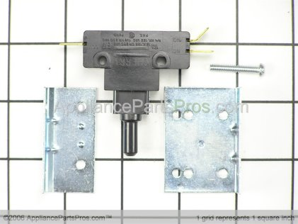 GE Switch, Start WH12X953 from AppliancePartsPros.com