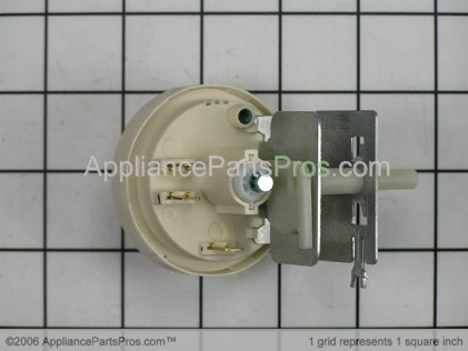 GE Switch Water Lvl WH12X10067 from AppliancePartsPros.com