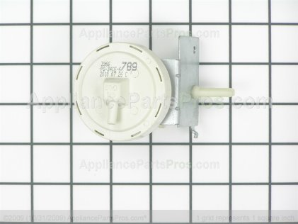 GE Switch Water WH12X10038 from AppliancePartsPros.com