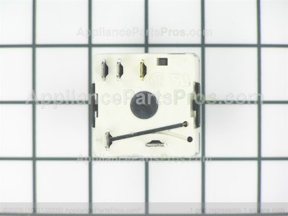 GE Switch WB21X5237 from AppliancePartsPros.com