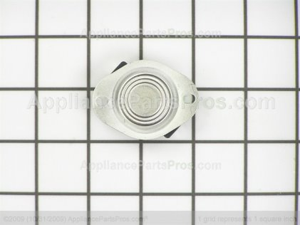 GE T-Stat , Outlet Bkup Org WE4M300 from AppliancePartsPros.com