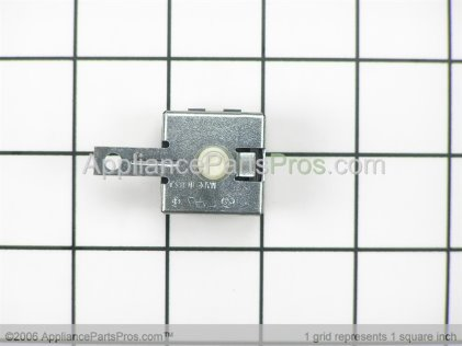 GE Temp.switch WH12X928 from AppliancePartsPros.com