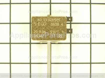 GE Temperature Limiter WB20K10016 from AppliancePartsPros.com