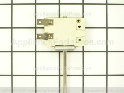 GE Temperature Limiter WB20K10016 from AppliancePartsPros.com