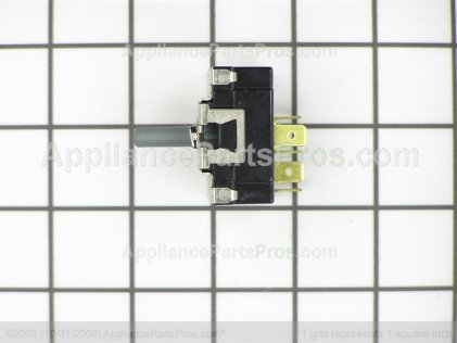 GE Tempurature Switch WE4M407 from AppliancePartsPros.com