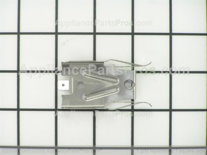 GE Terminal Block Clip WB01T10014 from AppliancePartsPros.com
