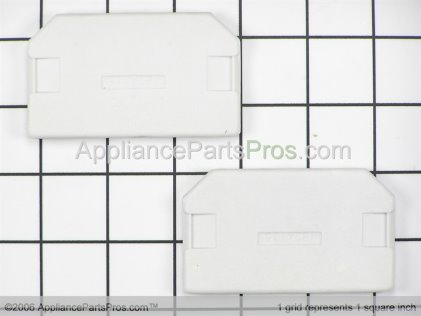 GE Terminal-Block Dble WB2X1351 from AppliancePartsPros.com